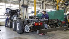 Mercedes-Benz CTT: Custom Tailored Trucks - Immagine: 17