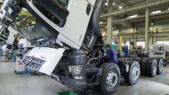Mercedes-Benz CTT: Custom Tailored Trucks - Immagine: 18