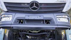Mercedes-Benz CTT: Custom Tailored Trucks - Immagine: 20