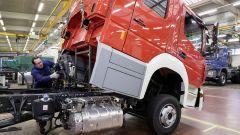Mercedes-Benz CTT: Custom Tailored Trucks - Immagine: 21