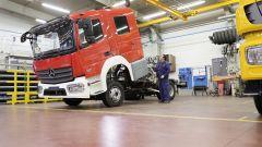 Mercedes-Benz CTT: Custom Tailored Trucks - Immagine: 22