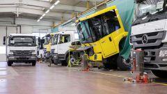 Mercedes-Benz CTT: Custom Tailored Trucks - Immagine: 11