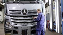 Mercedes-Benz CTT: Custom Tailored Trucks - Immagine: 9