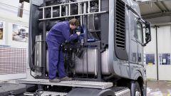 Mercedes-Benz CTT: Custom Tailored Trucks - Immagine: 8