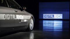 Mercedes-Benz Digital Light: la risoluzione supera il milione di pixel per ciascun proiettore