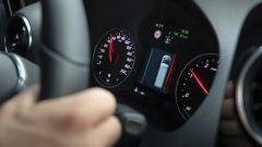Mercedes-Benz e-Sprinter: il cruscotto digitale