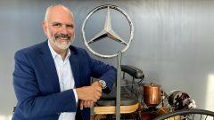 Eugenio Blasetti responsabile External Affairs di Mercedes-Benz Italia - Immagine: 1