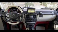 Mercedes-Benz Classe G 63 AMG 6x6 - Immagine: 3