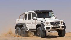Mercedes-Benz Classe G 63 AMG 6x6 - Immagine: 1