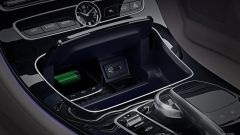Mercedes-Benz: interfaccia NFC per smartphone