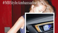 Mercedes-Benz Italia: cercasi Style Ambassador per MFW 2018 - Immagine: 3