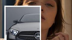 Mercedes-Benz Italia: cercasi Style Ambassador per MFW 2018 - Immagine: 2