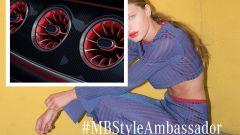 Mercedes-Benz Italia: cercasi Style Ambassador per MFW 2018 - Immagine: 1