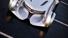 Mercedes-Benz Silver Arrow Concept - Immagine: 4