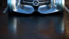 Mercedes-Benz Silver Arrow Concept - Immagine: 6