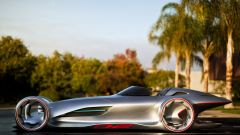 Mercedes-Benz Silver Arrow Concept - Immagine: 1