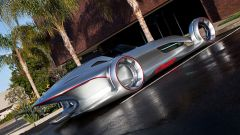Mercedes-Benz Silver Arrow Concept - Immagine: 9