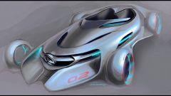 Mercedes-Benz Silver Arrow Concept - Immagine: 10