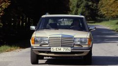 Mercedes-Benz T-Modell frontale