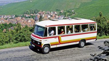 Mercedes-Benz T2 (1967)
