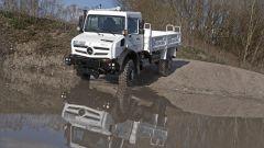 Mercedes-Benz Unimog - Immagine: 36