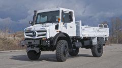 Mercedes-Benz Unimog - Immagine: 38