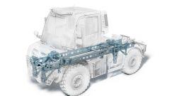 Mercedes-Benz Unimog - Immagine: 46