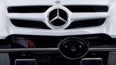 Mercedes-Benz Unimog - Immagine: 16