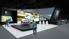 Mercedes-Benz User Experience: anteprima mondiale al CES 2018 - Immagine: 2