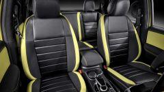Mercedes X-Class concept: anche la Stella ha il suo pickup - Immagine: 21