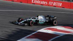 """Mercedes, Bottas sbanca Baku: """"Mi godo la vittoria"""" - Immagine: 2"""