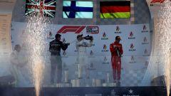"""Mercedes, Bottas sbanca Baku: """"Mi godo la vittoria"""" - Immagine: 3"""