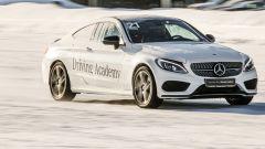 Mercedes-AMG 4MATIC, potenza e aderenza a prova di ghiaccio - Immagine: 2