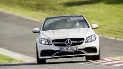 Mercedes C63 AMG e C63 S AMG 2015 - Immagine: 27