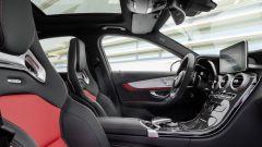 Mercedes C63 AMG e C63 S AMG 2015 - Immagine: 38