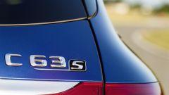 Mercedes C63 AMG e C63 S AMG 2015 - Immagine: 19