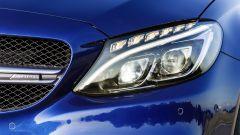 Mercedes C63 AMG e C63 S AMG 2015 - Immagine: 18