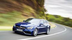 Mercedes C63 AMG e C63 S AMG 2015 - Immagine: 8
