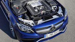 Mercedes C63 AMG e C63 S AMG 2015 - Immagine: 1