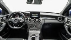 Mercedes C63 AMG e C63 S AMG 2015 - Immagine: 22
