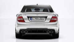 Mercedes C63 AMG 2011 - Immagine: 3