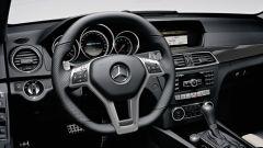 Mercedes C63 AMG 2011 - Immagine: 4