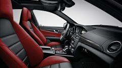 Mercedes C63 AMG 2011 - Immagine: 7