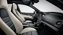 Mercedes C63 AMG 2011 - Immagine: 8