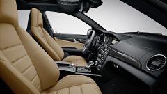 Mercedes C63 AMG 2011 - Immagine: 9