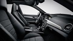 Mercedes C63 AMG 2011 - Immagine: 10