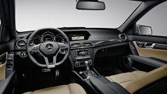 Mercedes C63 AMG 2011 - Immagine: 12