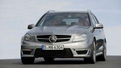 Mercedes C63 AMG 2011 - Immagine: 19