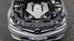 Mercedes C63 AMG 2011 - Immagine: 21