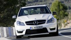 Mercedes C63 AMG 2011 - Immagine: 22